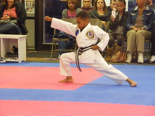 Geist Martial Arts Slide Show #0